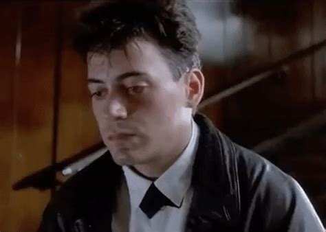 james spader less than zero gif frustrated less than zero gif find share on giphy