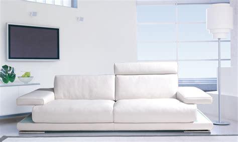 comment acheter un canap 233 cuir blanc pas cher canap 233 show
