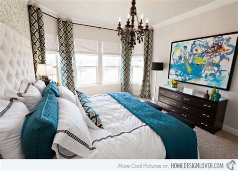 teal and brown bedroom designs 15 beautiful brown and teal bedrooms