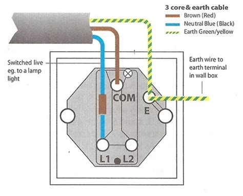 one way dimmer switch wiring diagram wiring diagram and