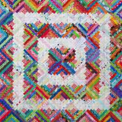 Free Log Cabin Quilt Patterns by Free Quilting Patterns To Log Cabin Images