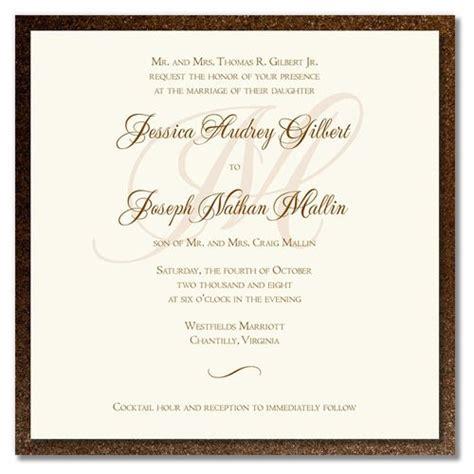 exle wedding invitation text best wedding invitation cards wedding invitation wording