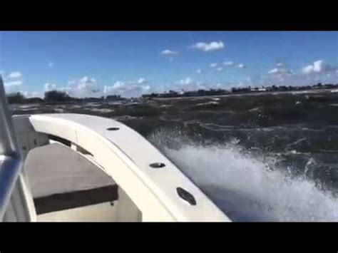 sea vee boats youtube jupiter inlet on a 34 sea vee fishing boat youtube