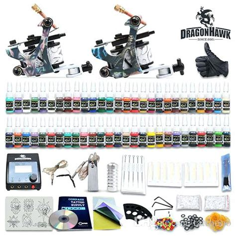 cheap tattoo kits with free shipping cheap starter kits killer bee beginner
