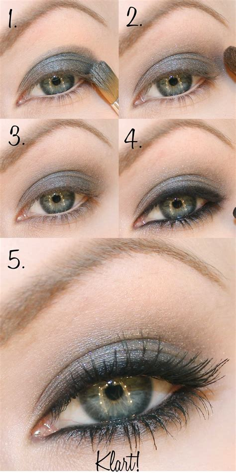 Eyeshadow The One Oriflame gray soot oriflame the one eyeshadow