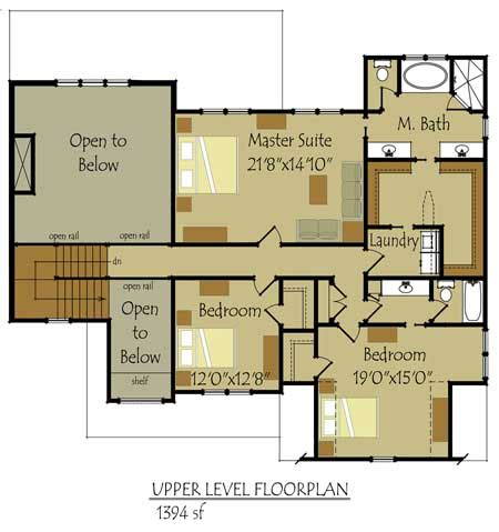 2 story restaurant floor plans 2 story 4 bedroom rustic house floor plan by max fulbright