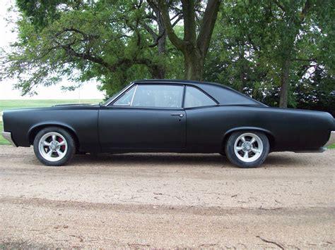 1967 pontiac tempest coupe classic pontiac tempest 1967