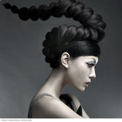 avant guard hair pictures 292 best images about avant garde hair on pinterest updo