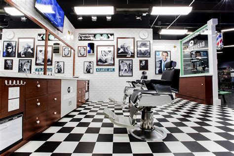 Washbak Untuk Barber Keramik new barbershop to open inside barclays center prospect