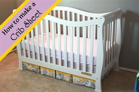Crib Bedding Tutorial Best 25 Crib Sheet Tutorial Ideas Only On Pinterest Sewing Fitted Sheets Diy Babies Cots And