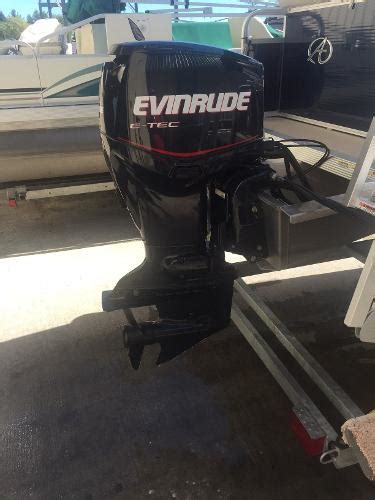 used 75 hp boat motors for sale 75 hp evinrude boats for sale