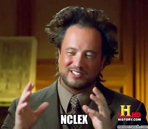 Nclex Meme - nclex