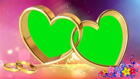Wedding Green Background Design by Wedding Frame Green Mat Background
