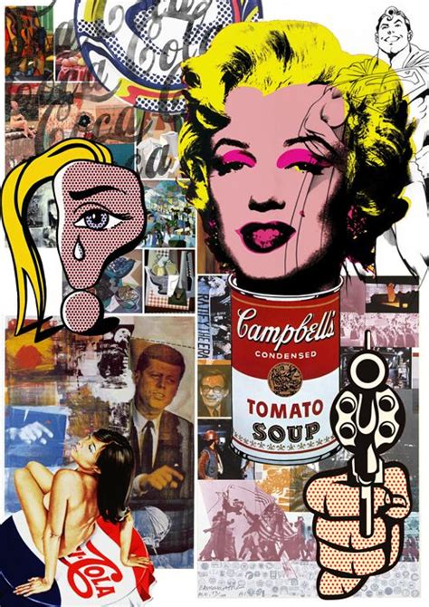collage pop 1000 ideas about marilyn pop on