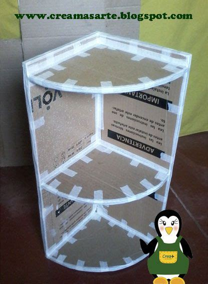 Esquineras De Pared #9: Cajas-carton-manualidades-9.jpg