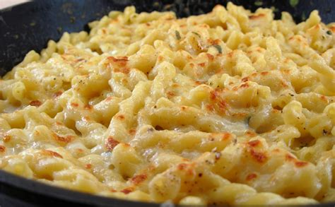 macaroni cheese macaroni and cheese recipe dishmaps