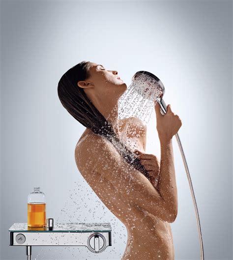 hansgrohe homepage hansgrohe raindance select intuitive innovative water