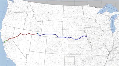 union pacific railroad map california railroad history in the valley