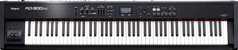 Keyboard Roland Rd 300nx roland rd 300nx 88 note digital stage piano kenny s