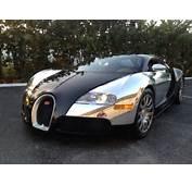 Sport Car Bugatti Veyron  Website About Cars