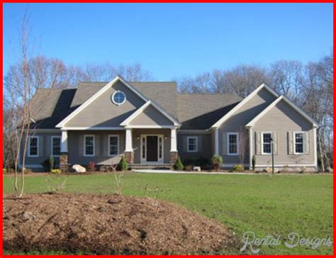 custom ranch house plans custom ranch home plans custom ranch home designs