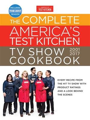 america test kitchen cookbook america s test kitchen from cook s illustrated wttw chicago