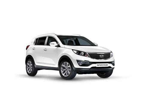 Kia Sportage Edition Kia Sportage Axis Edition Is Now Official In The Uk