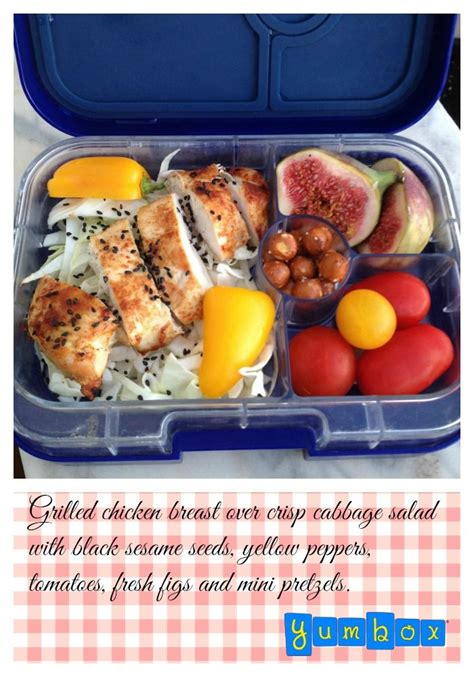 65 Best Images About Yumbox Lunches For Adults On