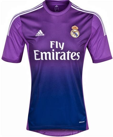 Jersey Multi Sport Real Madrid Third Ls 2013 real madrid 2014 home kit away and 3rd jersey