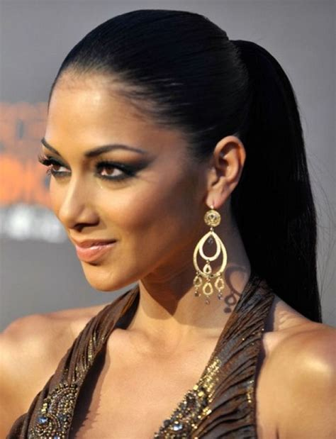 3 Ponytail Hairstyles For by 19 Best Ponytails
