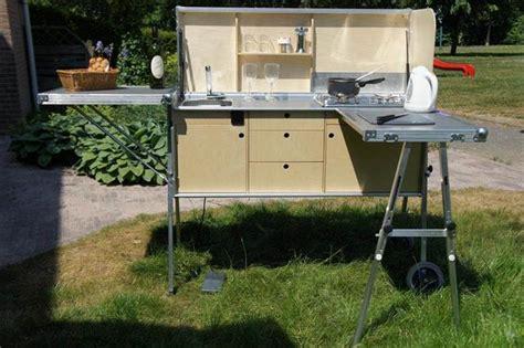 diy cer trailer kitchen