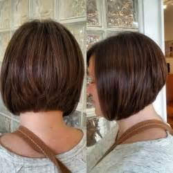 graduated bobs for thick hairgirls 22 cute graduated bob hairstyles short haircut designs