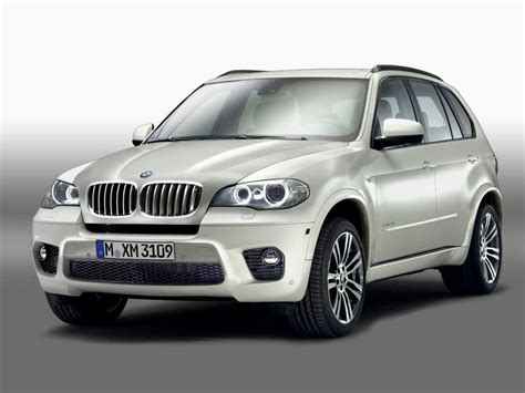 2011 Bmw X5 M Package by 2011 Bmw X5 Gets New M Sports Package