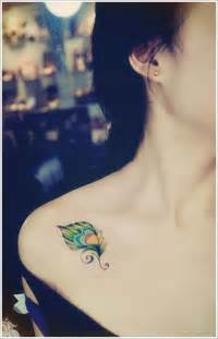 small colorful tattoos small feather design of tattoosdesign of tattoos