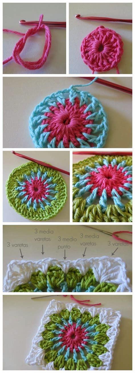 un pattern en espanol 298 best images about crochet motives on pinterest