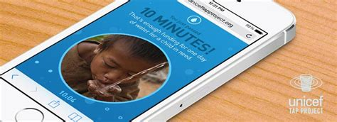 Project Detox Phone Number by Unicef Tap Project Calls To Digitally Detox For