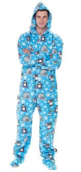 mens drop seat pajamas mens footed pajamas pajamas and winter on