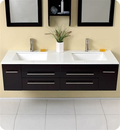 Modern Vanities Bathroom Bathroom Vanities