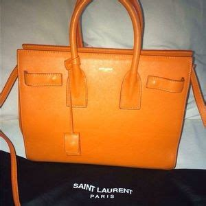 Stori Sac Handbags Reduced by 37 Yves Laurent Handbags Reduced Bnwt