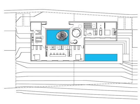 paradise in germany a modern minimalist dream house remarkable minimal house plan photos ideas house design