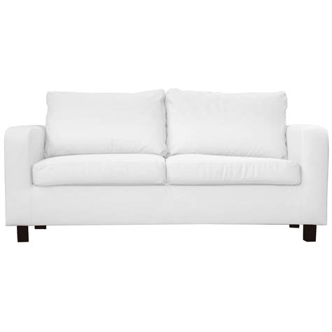white 3 seater sofa max 3 seater leather sofa white 3 seater dunelm collection