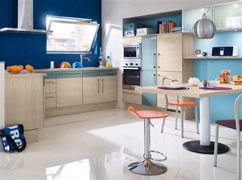 cuisine blanche et bleu cuisine blanc bleu cuisine kitchen