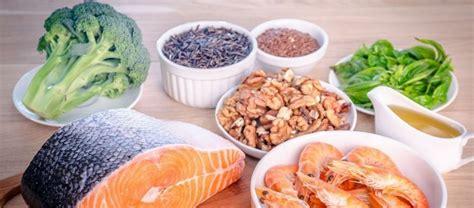 omega 3 alimentos 10 alimentos ricos en omega 3
