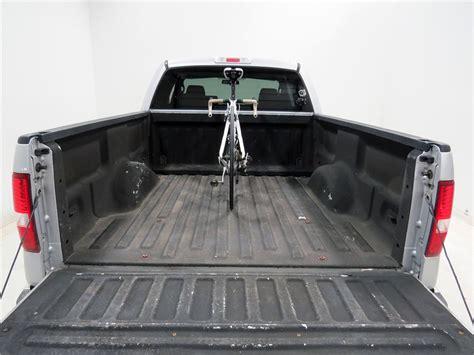thule truck bed rack thule low rider bike block with 9 mm skewer fork mount thule truck bed bike racks th821