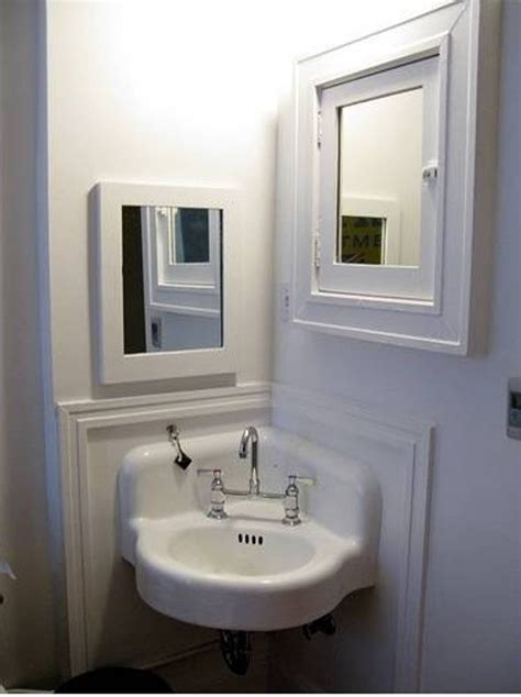 bathroom mirror lighting ideas home decor bathroom corner mirror cabinet tv feature