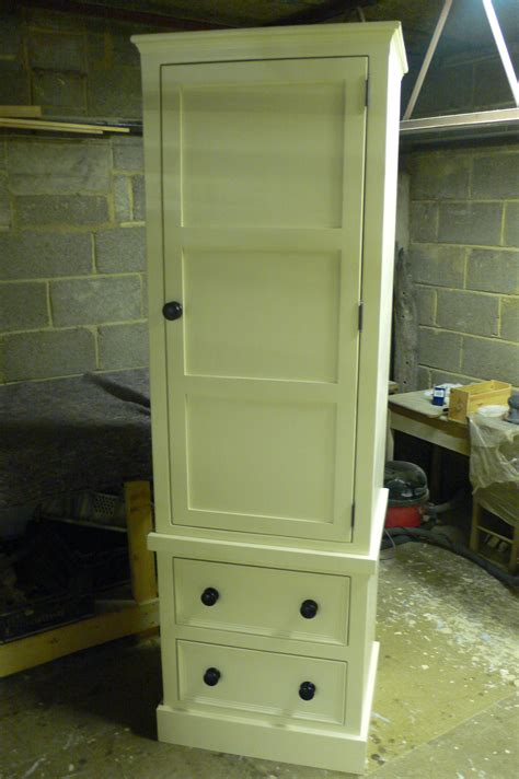 Thin Pantry by Slim Pantry Cupboard The Olive Branch Ltd The Olive