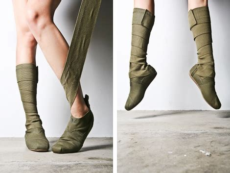 toms wrap boot