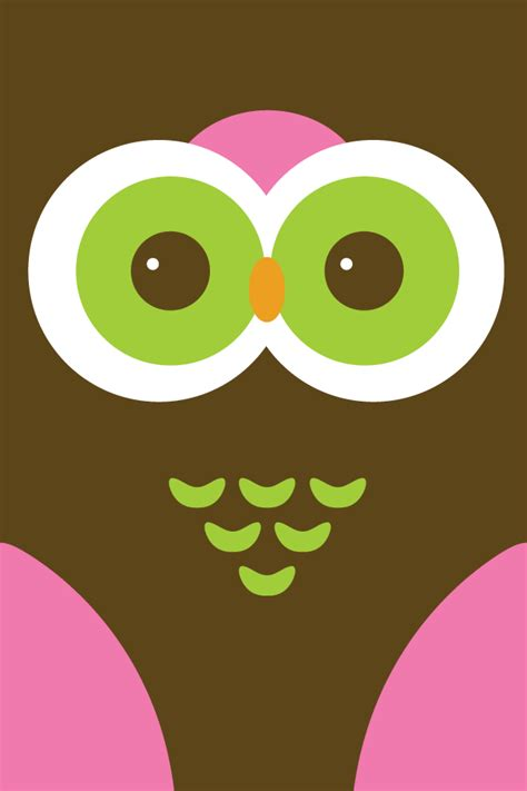 wallpaper for iphone 6 owl cute iphone wallpaper alees blog