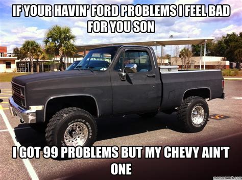 Ford Truck Memes - ford memes