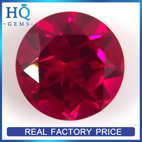 Cincin Ruby Madagaskar 6 100 Hq hq 합성 커런덤 루비 마다가스카르 인도식 루비 비즈 원형 컷 보석 원석 상품 id 60240379693